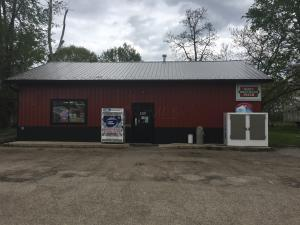 Commercial for Sale at 107 Main 107 Main Fulton, Ohio 43321 United States