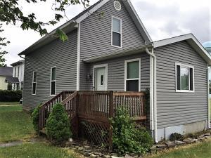 独户住宅 为 销售 在 208 Main Caledonia, 俄亥俄州 43314 美国