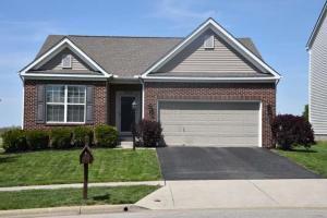 2509 Ridgeway Avenue, Lancaster, OH 43130