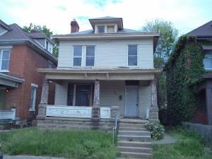 756 Bellows Avenue, Columbus, OH 43222