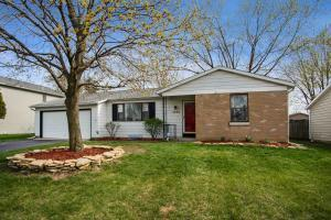 3995 Cypress Avenue, Grove City, OH 43123