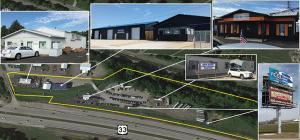 Commercial for Sale at 4435 Carroll-Southern Carroll, Ohio 43112 United States