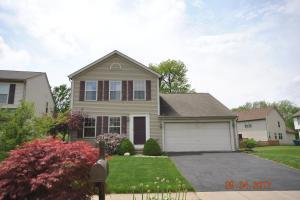 9049 Misty Dawn Drive, Columbus, OH 43240