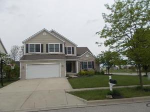 702 Edgewater Lane, Marysville, OH 43040
