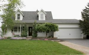 78 W Riverview Drive, Powell, OH 43065