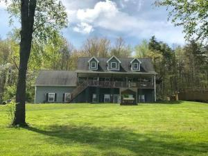 Single Family Home for Sale at 991 State Route 204 Glenford, Ohio 43739 United States