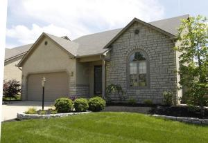 Property for sale at 8608 Libra Road, Dublin,  OH 43016