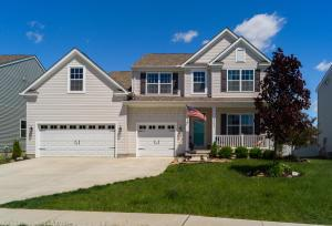 202 Chestnut Estates Drive, Commercial Point, OH 43116