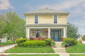 Casa Unifamiliar por un Venta en 307 Park Baltimore, Ohio 43105 Estados Unidos