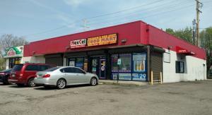 860 Parsons Avenue, Columbus, OH 43206