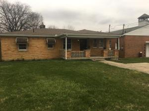 707 Montgomery Avenue, Springfield, OH 45506