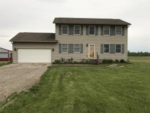 1495 Prospect Mt. Vernon Road E, Waldo, OH 43356
