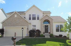 独户住宅 为 销售 在 37 Twin Maple Lithopolis, 俄亥俄州 43136 美国