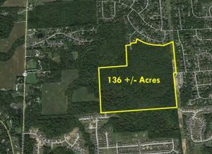 Middle Ground Road SW, Pataskala, OH 43062