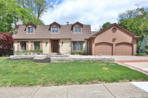 476 Greenglade Avenue, Worthington, OH 43085