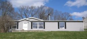 Single Family Home for Sale at 13265 Township Road 59 Mount Perry, Ohio 43760 United States