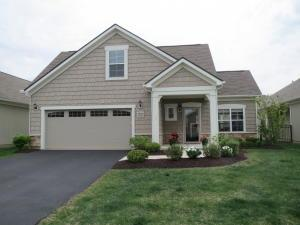 6825 Garden View Drive, Westerville, OH 43082