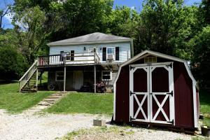 独户住宅 为 销售 在 54 Town Glouster, 俄亥俄州 45732 美国