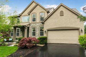 6070 Pimpernel Place, Westerville, OH 43082