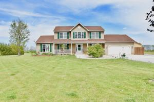 8564 Carter Road, Hilliard, OH 43026