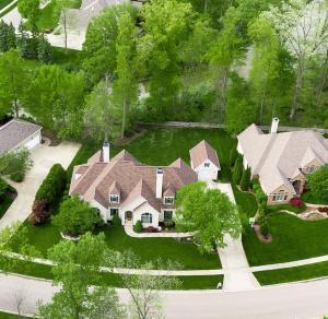8405 Button Bush Lane, Westerville, OH 43082