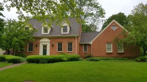 4347 OLMSTED Road, New Albany, OH 43054
