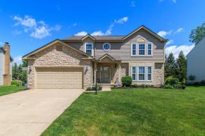 841 Elgin Circle, Pickerington, OH 43147