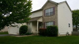 558 Dowling Avenue, Ashville, OH 43103