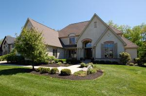 9255 Deer Path Court, Powell, OH 43065