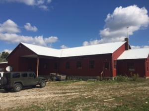 土地 为 销售 在 6078 Kerr Gambier, 俄亥俄州 43022 美国