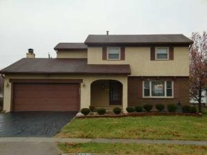 6976 Starfire Drive, Reynoldsburg, OH 43068