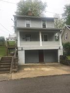 215 E Brown Street, New Lexington, OH 43764
