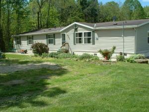 Casa Unifamiliar por un Venta en 16247 Township Road 389 Frazeysburg, Ohio 43822 Estados Unidos