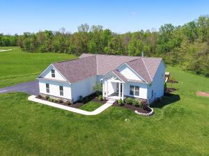 Property for sale at 6623 Northridge Road, Johnstown,  OH 43031