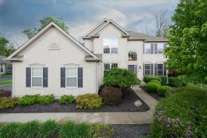 2863 Langly Court, Blacklick, OH 43004