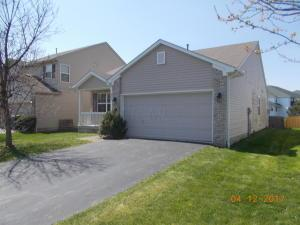 3877 Sugarbark Drive, Canal Winchester, OH 43110