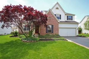 6312 Rossmore Lane, Canal Winchester, OH 43110