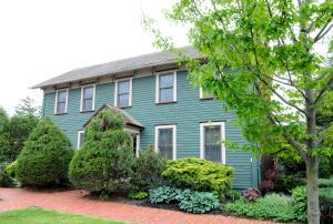 62 W Main Street, New Concord, OH 43762
