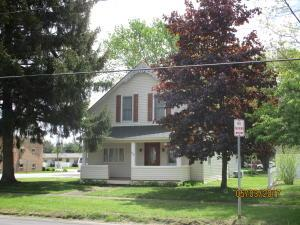 Single Family Home for Sale at 400 Main Cardington, Ohio 43315 United States