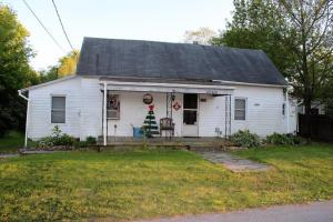 Single Family Home for Sale at 1027 Elm Harrisburg, Ohio 43126 United States