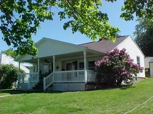 独户住宅 为 销售 在 317 Sunset New Lexington, 俄亥俄州 43764 美国
