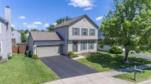 6698 Warriner Way, Canal Winchester, OH 43110