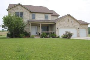 18956 Winchester Road, Circleville, OH 43113