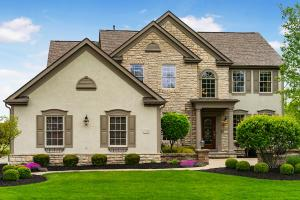 5721 Medallion Drive W, Westerville, OH 43082