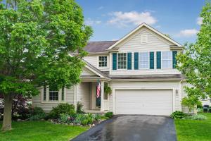 8385 Union Drive, Galloway, OH 43119
