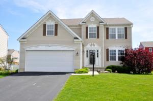 106 Parkdale Drive, Johnstown, OH 43031