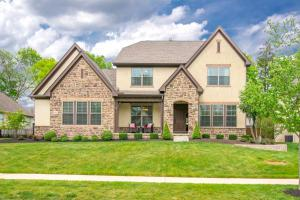968 Adin Trail Court, Columbus, OH 43235