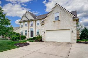 8189 Shady Maple Drive, Canal Winchester, OH 43110