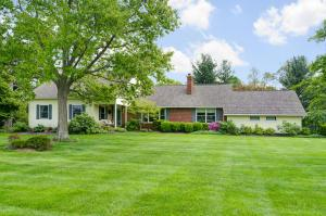 4575 RAVINE Drive, Westerville, OH 43081