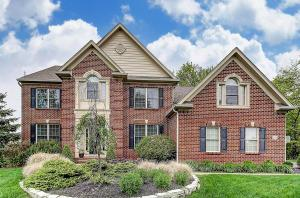 2600 Meadowshire Road, Galena, OH 43021